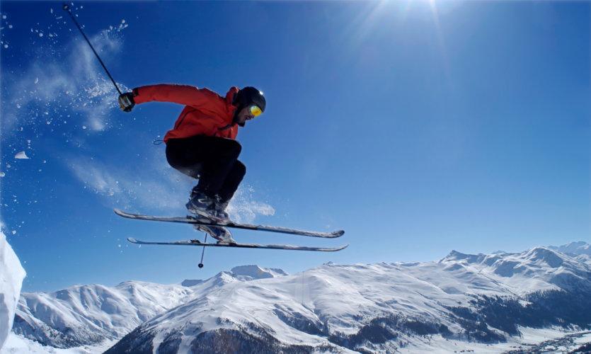 Ski im Schwarzwald